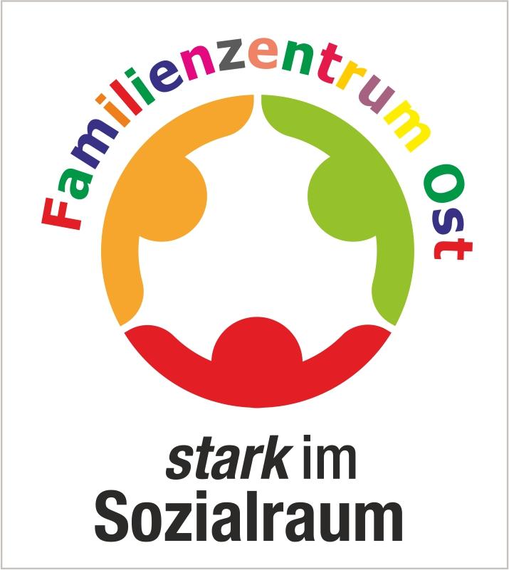 Logo Familienzentrum Ost